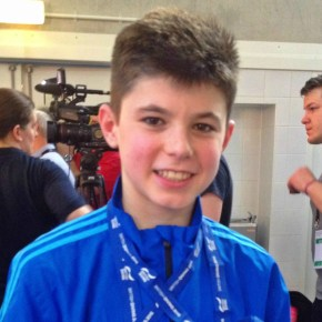 Britain's top junior divers head for Plymouth