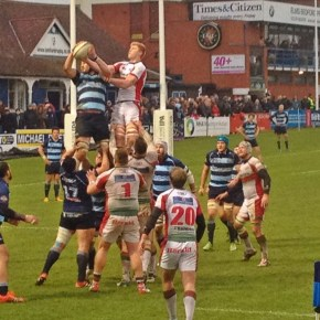 Plymouth Albion to play Bedford at Brickfields in pre-season
