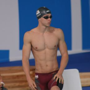 Plymouth swim stars face World Championship warm-up test in Canet
