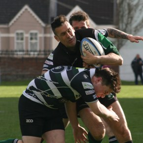 GALLERY: Ivybridge edge out Argaum to claim cup double