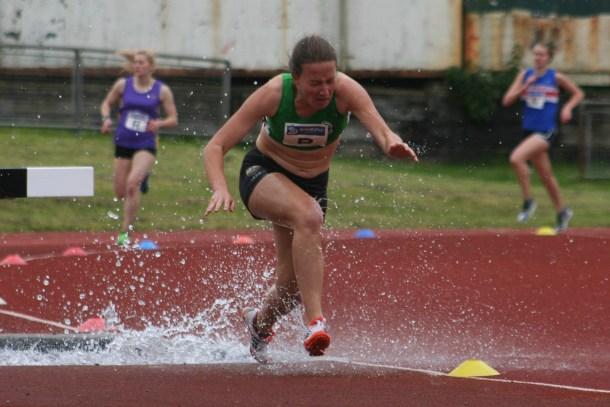 Victoria Weir