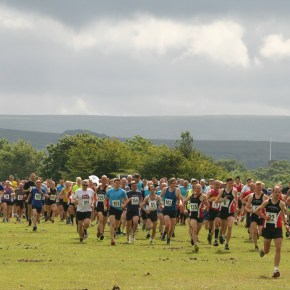 Runners ready for two of the most popular events of the year