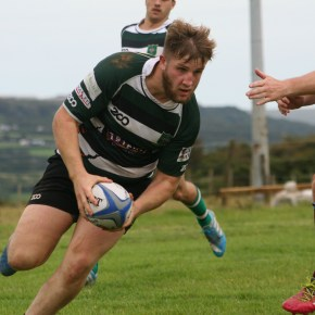 RUGBY ROUND-UP: Saltash turn on the style in cup match at Bodmin