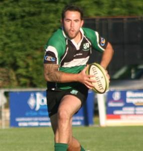 Lewis Paterson