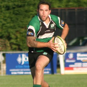 Player-coach Paterson happy with Ivybridge's display at Polson Bridge