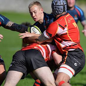 RUGBY ROUND-UP: Ivybridge's togetherness praised after beating Brixham