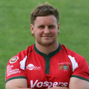 Albion prop Judge to make England Counties debut against Scotland Club XV