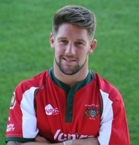 Matt Shepherd