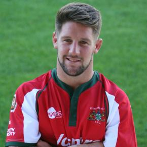 Shepherd hopes he has pushed his scrum-half claims with display against Taunton