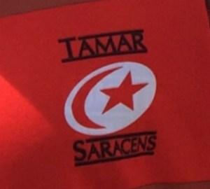 Tamar Saracens