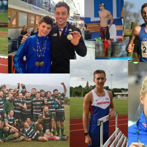 2015 REVIEW: The athletes and teams who made their mark on Plymouth sport