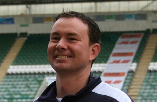 Derek Adams
