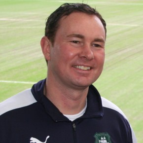 Argyle part company with manager Adams after 5-1 loss at Accrington