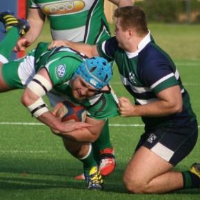GALLERY:  Devon Under-20s fail to take their chance against Berkshire at Keyham