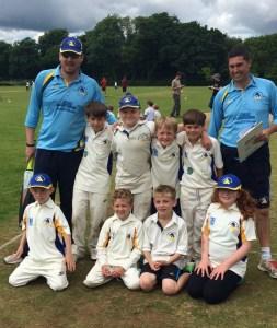 Plymstock cricket club