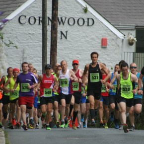 GALLERY: Pictures from the Cornwood 10k and run run