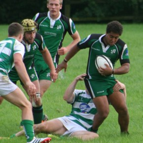 RUGBY PREVIEWS: Ivybridge ready for 'huge' game against Camborne