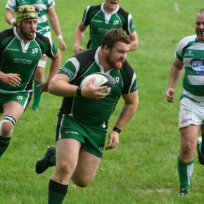 RUGBY PREVIEWS: Ivybridge look for crucial home win, while Services aim to stay on top