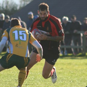 RUGBY ROUND-UP: Disappointment for Ivybridge and Devonport Services