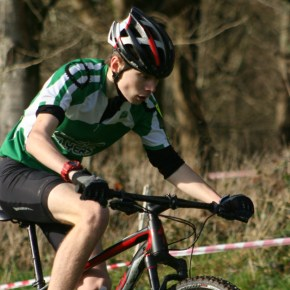 Pilgrim Flyers among winners at South West Cyclo-Cross Champs