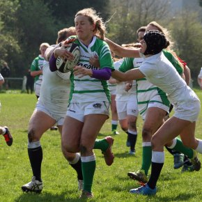 Devon rely heavily on Plymouth rugby players as they open their women's County Championship campaign