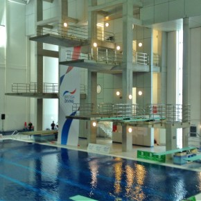 Daley injured but plenty of Plymouth interest at British Diving Championships
