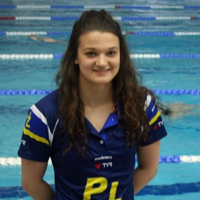 Mount Kelly's Dekker and Plymouth Leander's Jackson claim medals in Sheffield