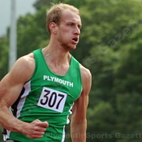 Sumner and Trigg wins medals at England Senior Championships at Bedford