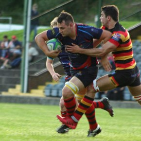RUGBY: Ivybridge, Services and Saltash looking forward to final pre-season run-outs