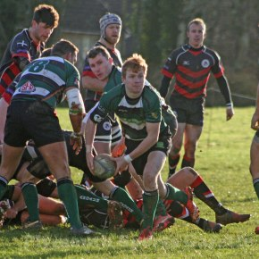 RUGBY ROUND-UP: Ivybridge's poor home record continues as they lose to Weston
