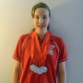 Swimmers ready to test themselves against the best at international meet in Sheffield
