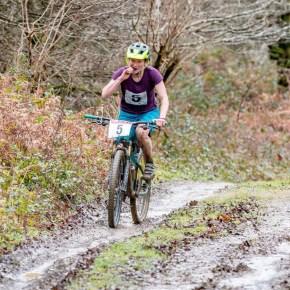 Long and Horton claim titles at the Stinger off-road duathlon at Newnham Park