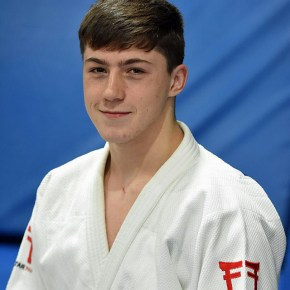 Judo star Gregory impresses at top international event in Germany