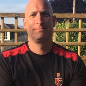 Reyburn appointed as Tavistock's new director of rugby