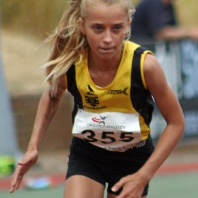 Region's athletes among the medals at South West Inter-Counties Champs at Exeter