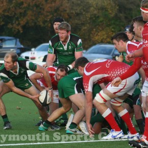 RUGBY PREVIEWS: Big home matches for Ivybridge, Services, Oaks and Tamar Saracens