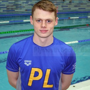 Plymouth Leander's Beeley impresses at Scottish National Open Championships
