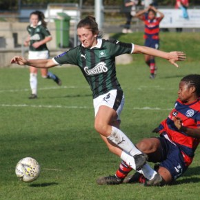 Plymouth Argyle Ladies dig deep to secure home victory over QPR