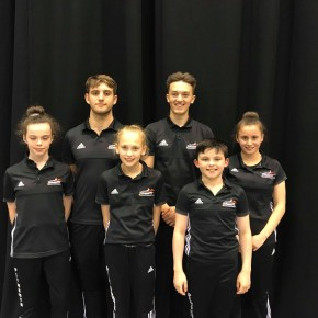 Piper and Miller claims medals at British Championship qualifier in Telford