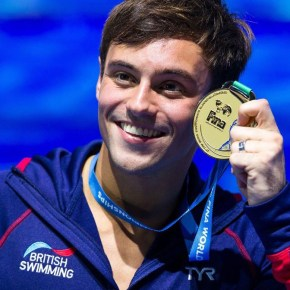Daley enjoys his most successful World Series event, while McCabe picks up gold in Dresden