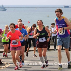 Plymouth Half Marathon and Ivybridge 10k among the latest events to be postponed
