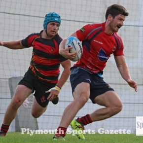 Devonport Services show their strength in depth in 10s event with Liskeard-Looe and Sarries