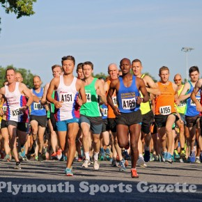 Popular Erme Valley Relays will be held virtually this year