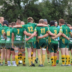 RUGBY REPORTS: Crucial home wins for Plymstock Albion Oaks and Tavistock