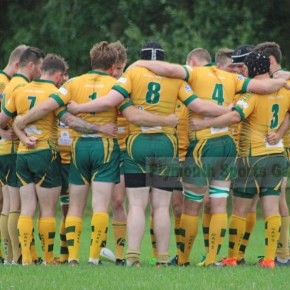 RUGBY PREVIEWS: Oaks and Liskeard-Looe to battle it out to progress in RFU Senior Vase