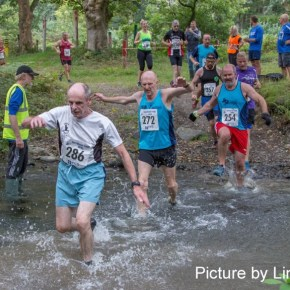 Austin and Horton enjoy success at Plymouth Harriers' Tory Brook Trails event