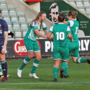 Argyle Ladies' winning run ended by Watford in thriller at Home Park