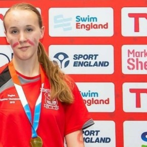 Quintet named on national para-swimming talent programme