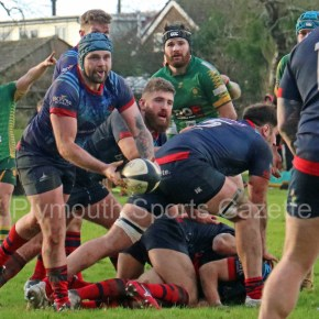 Rugby to return to the Rectory after a year-long absence