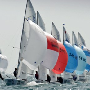 Plymouth will have to wait to host Youth National Sailing Championship